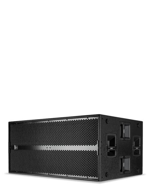 loa RCF SUB 9006-as
